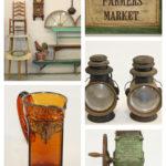 Antiques, Collectibles, Primitives, Furniture & More