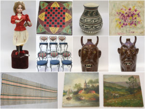 Quality Summer Antique Auction