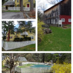 Public Real Estate Auction – 3+ Bedrooms Home On 9.82 Acres