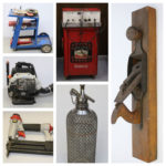Tool, Tools & More Tools, Box Lots & Furniture
