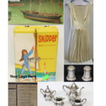 Antiques, Clothing, Primitives, Furniture & More