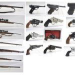 Annual Hunting And Fishing Auction