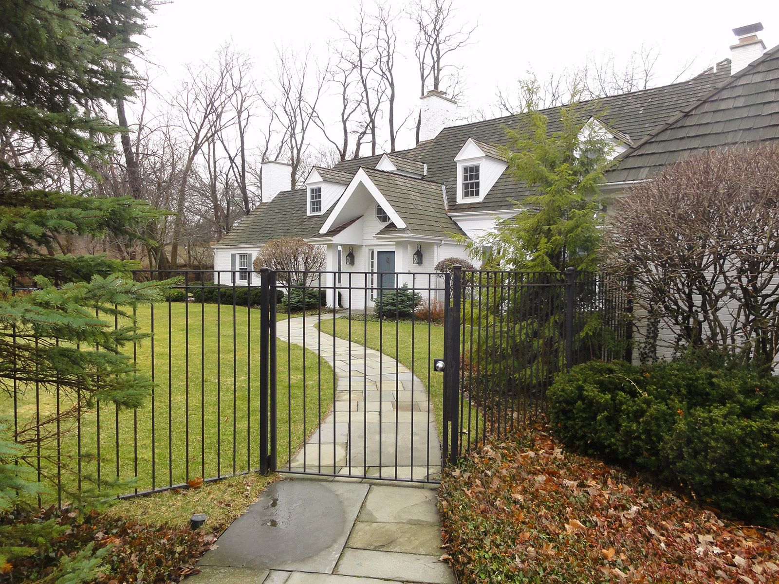 340 White Oak Lane Winnetka IL