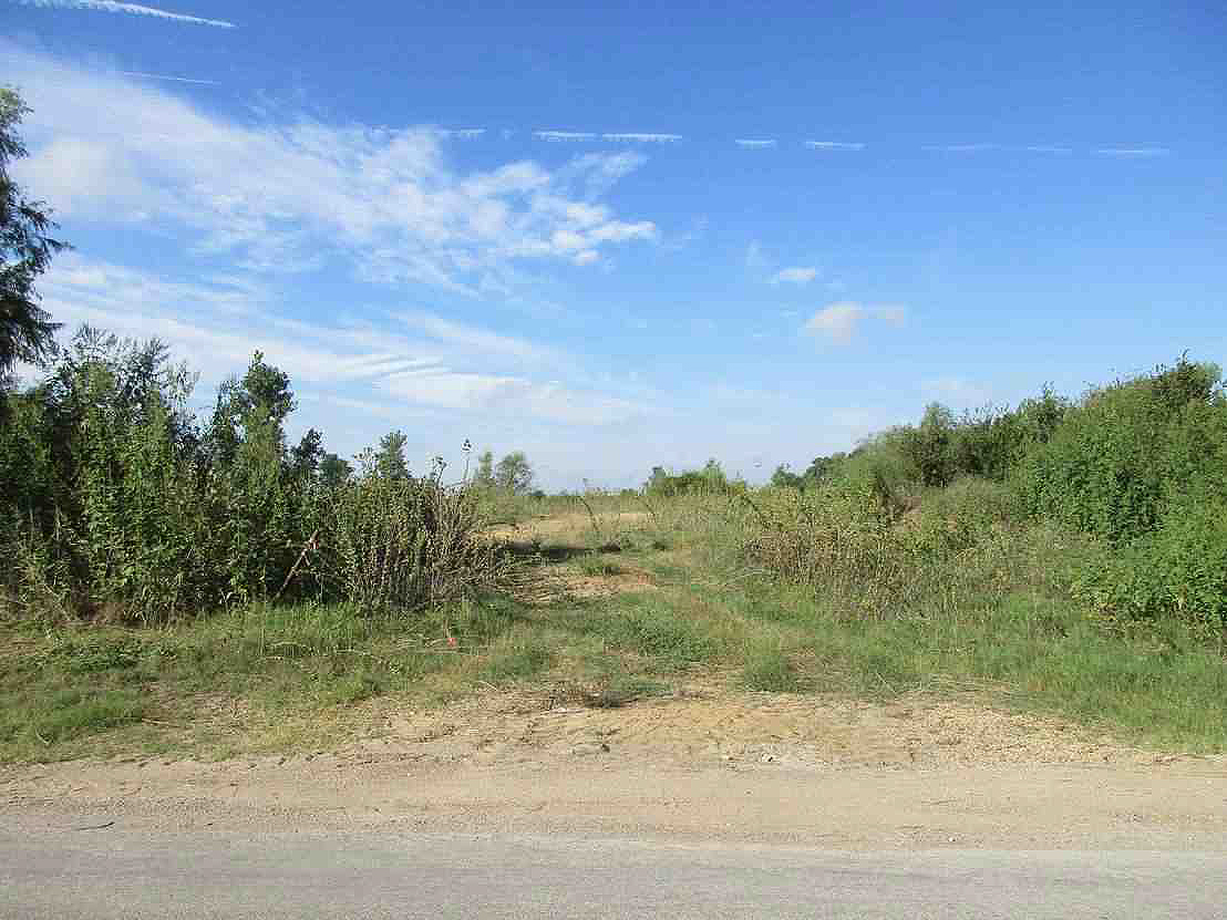 US Treasury Land In Hutchins, TX Online Auction