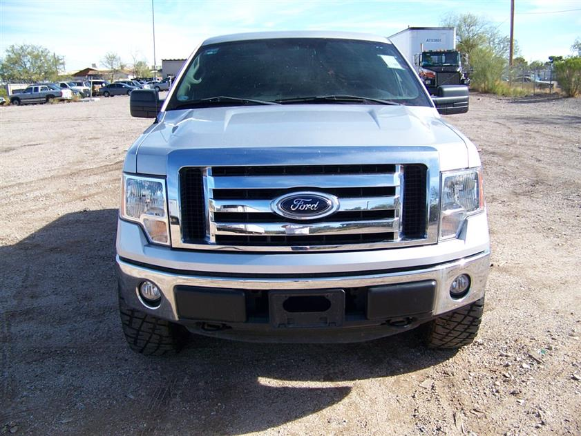 US Treasury Vehicle (Export Only) Online Auction