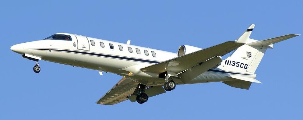 Learjet 45 (22)
