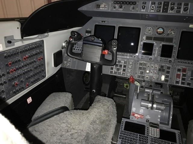 Learjet 45 (17)