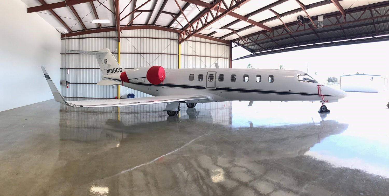 Learjet 45 (5)