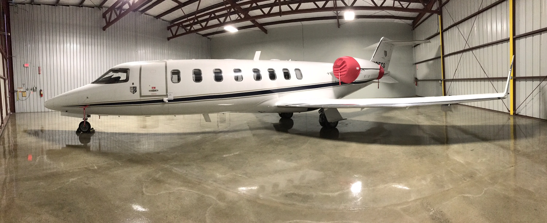 Learjet 45 (2)