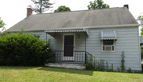 Live Auction: Single Family Home In State College, PA