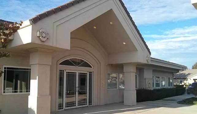 Live Auction: Commercial Building In Pasco, WA