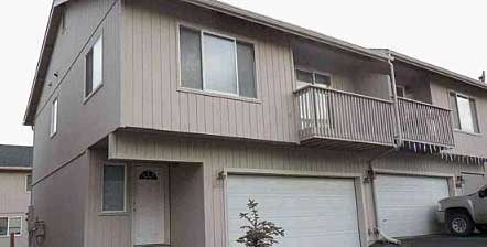 Live Auction: Townhouse In Anchorage, AK