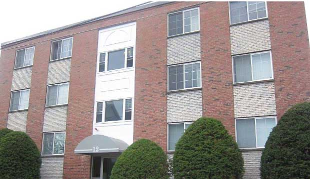 Live Auction: Condo Unit In Everett, MA