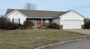 Live Auction: Single Family Home In Belleville, IL