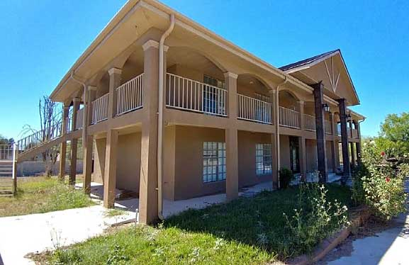 Live Auction: Single Family Home In Rio Grande City, TX