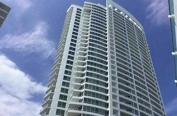 Live Auction: Condo Unit In Miami, FL