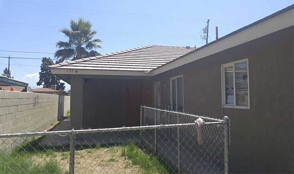 Live Auction: Six Single Family Duplexes In Bakersfield, CA