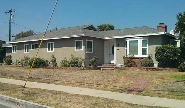 Live Auction: Single Family Home In San Gabriel, CA