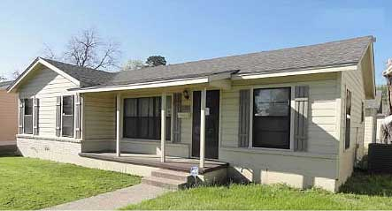 Live Auction: Single Family Home In Waco, TX