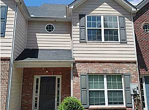 Online Auction: Townhouse In Riverdale, GA