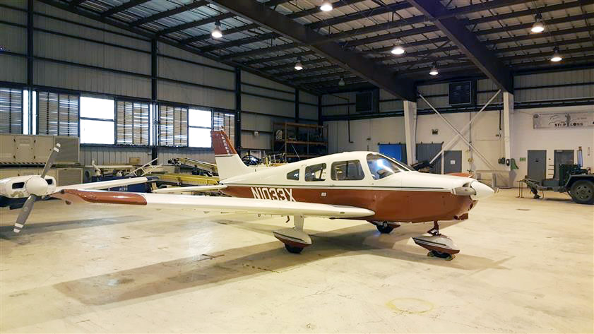 U.S. Treasury Aircraft & Vessel Online Auction (October 18-25)