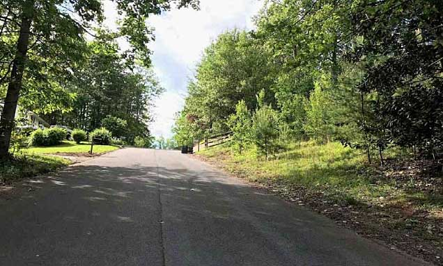 Online Auction: Residential Land In Mount Carmel, TN