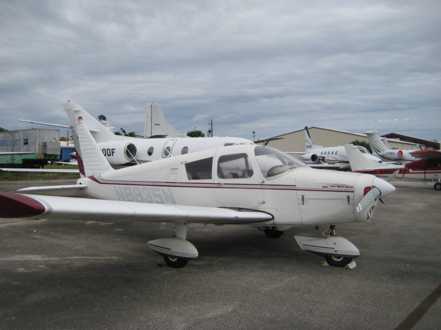 U.S. Treasury Aircraft & Vessel Online Auction (Nov. 22-29)