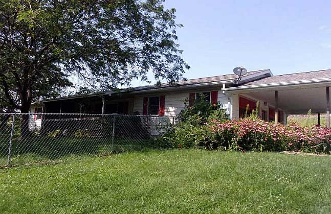 Live Auction: Single Family Home In Athens, PA