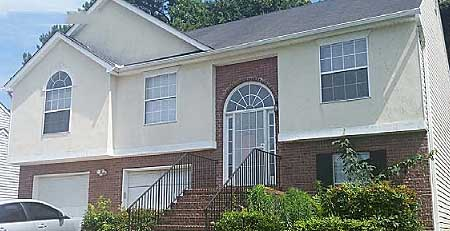 Live Auction: Single Family Home In Atlanta, GA