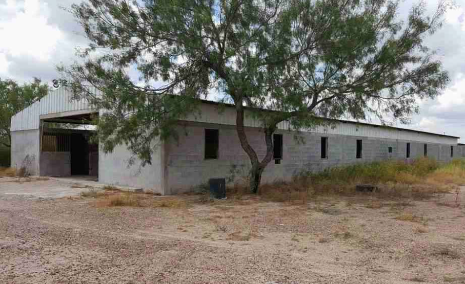 Online Auction: Land With Structures In Rio Grande City, TX