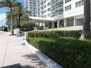 Live Auction: Oceanview Condo In Miami Beach, FL