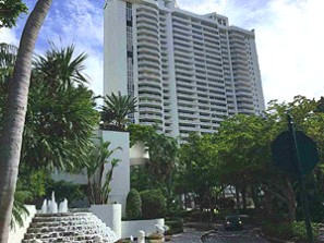 Live Auction: Condo Unit In Aventura, FL