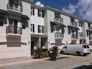 Live Auction: Townhouse In Boca Raton, FL