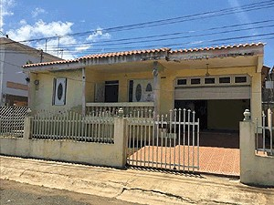Online Auction: Single Family Home In Aguadilla, Puerto Rico