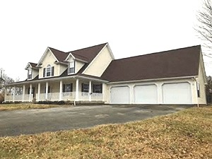 Live Auction: Single Family Home In London, KY