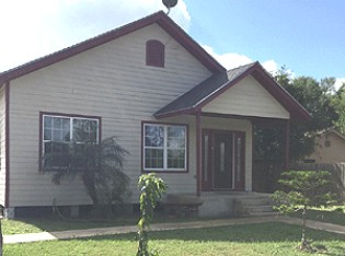 Online Auction: Single Family Home In Brownsville, TX