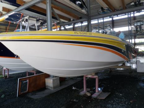 U.S. Treasury Vessel & Aircraft Online Auction (Mar 21-28)