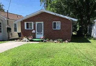 Live Auction: Single Family Home In Hampton, VA