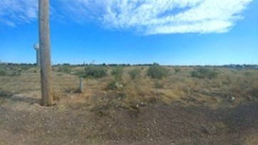 Live Auction: Vacant Land In Clint, TX
