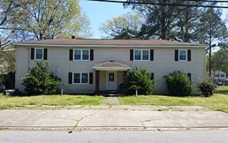 Live Auction: Multi-Family Building In Norfolk, VA