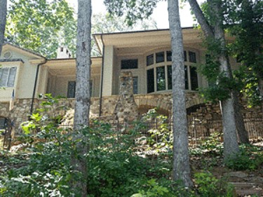 Live Auction: Single Family Home In Dawsonville, GA
