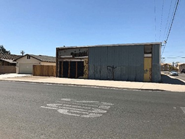 Online Auction: Multi-Use Property In Calexico, CA