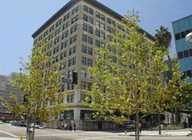 Live Auction: Condo Unit (108 W. 2nd St., Unit 1014) In Los Angeles, CA