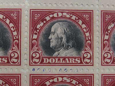 2-Stamps