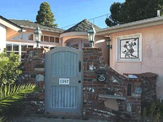Live Auction: Single Family Home (1597 Skyline Drive) In Laguna Beach, CA