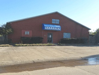 Live Auction: Commercial Building (14124 Chicot Road) In Mabelvale, AR