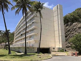 Online Auction: Condo Unit (Condo Marina Lanais, Apt 122) In Fajardo, PR