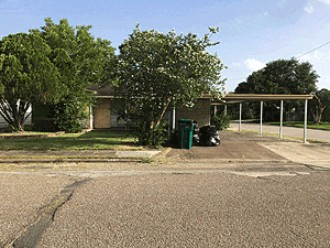 Online Auction: Single Family Home (1223 W. Hart Ave) In Pasadena, TX