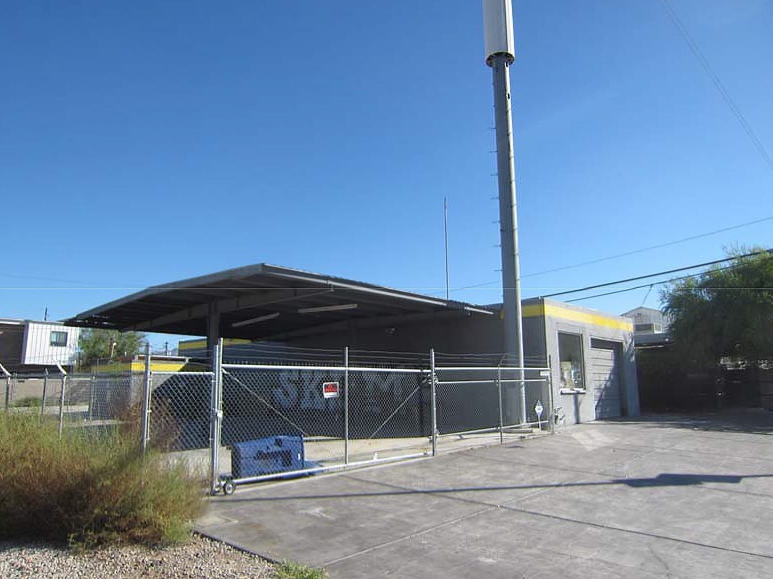 Live Auction: Commercial Property (424 W. Speedway Blvd.) In Tucson, AZ