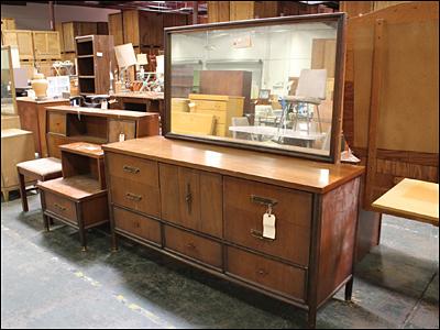 Antique Vintage & Modern Furniture9